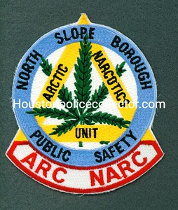 NARCOTICS ARC NARC