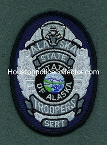 AK STATE TROOPERS SERT BP