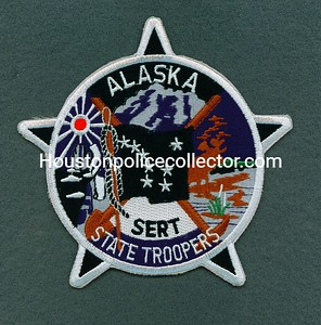 AK STATE TROOPERS SERT