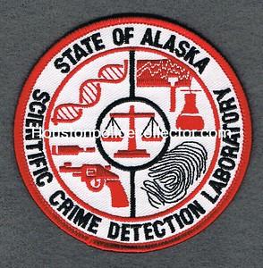 ALASKA CRIME LAB 2