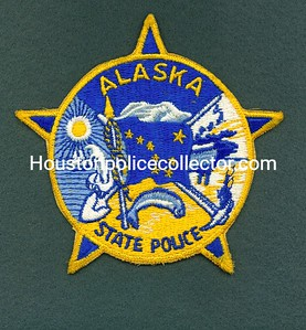 AK-4 STATE POLICE