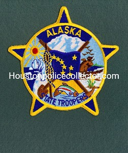 AK-5 STATE TROOPERS