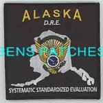 ALASKA,ALASKA DRE 1