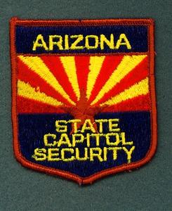 AZ Capitol Police