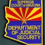 DEPT OF JUDICIAL SECURITY