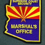 ARIZONA SUPERIOR COURT MARSHALS OFFICE