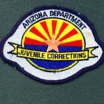AZ Dept. of Juvenile Corrections