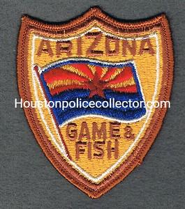 AZ GAME AND FISH