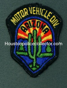 AZ Motor Vehicle Division