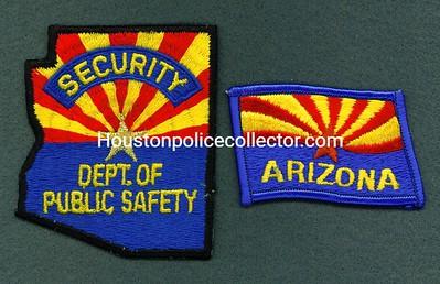 Arizona State Agencies