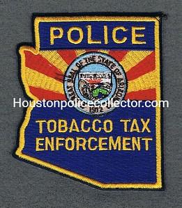 AZ Tobacco Tax Enforcement