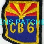 ARIZONA,ARIZONA DEPARTMENT OF CORRECTIONS CELLBLOCK 6 1 STATE SHAPED_wm