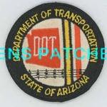 ARIZONA,ARIZONA DEPARTMENT OF TRANSPORTATION 1