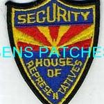 ARIZONA,ARIZONA HOUSE OF REPRESENTATIVES SECURITY 2_wm