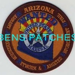 ARIZONA,UNITED STATES MARSHAL WARRANT APPREHENSION NETWORK AND TARGETED ENFORCEMENT DETAIL 1