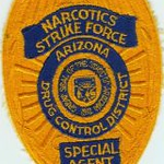 WISH,AZ,ARIZONA DRUG CONTROL NARCOTICS STRIKE FORCE 1