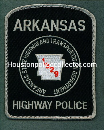 HIGHWAY POLICE NS