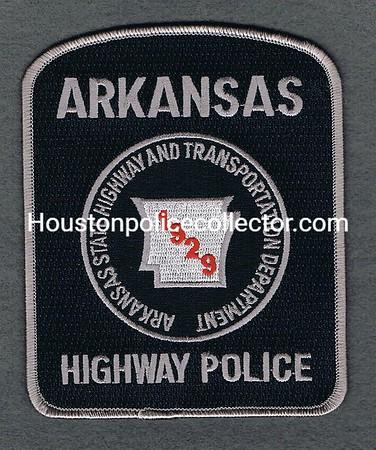 ARKANSAS HIGHWAY POLICE