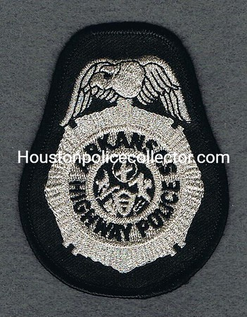 AR HIGHWAY POLICE BP