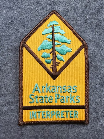 AR State Parks Interpreter