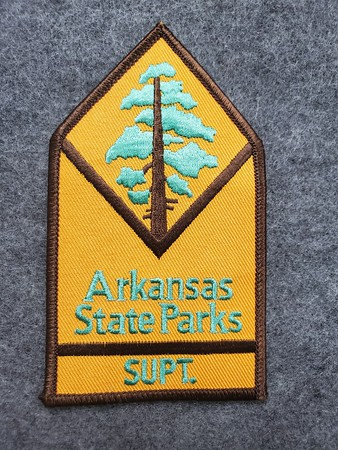 AR State Parks Superintendent