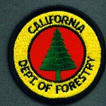 Name changed in 1978 to Dept of Forestry