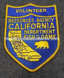 CALIFORNIA 25