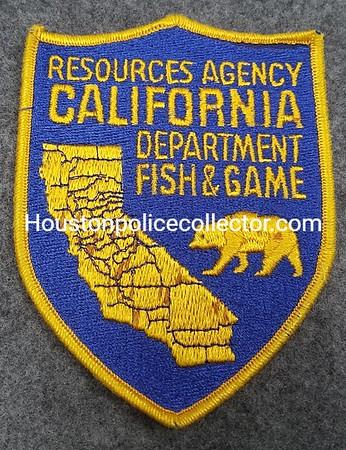 California 15