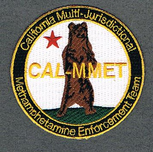 CALIFORNIA CAL-MMET