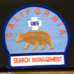 WISH,CA,CALIFORNIA OES SEARCH MANAGEMENT 1