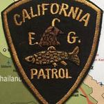 WISH,CA,CALIFORNIA FISH AND GAME PATROL 2