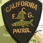 WISH,CA,CALIFORNIA FISH AND GAME PATROL 1