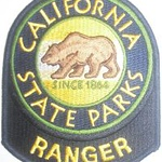 WISH,CA,CALIFORNIA STATE PARKS RANGER 1