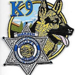 WISH,CA,CALIFORNIA DEPARTMENT OF FISH AND WILDLIFE OFFICER K-9 1 PROBABLY FAKE