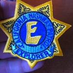 WISH,CA,CALIFORNIA HIGHWAY PATROL EXPLORER 1