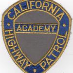 WISH,CA,CALIFORNIA HIGHWAY PATROL ACADEMY 1