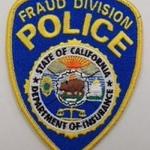 WISH,CA,CALIFORNIA DEPARTMENT OF INSURANCE POLICE FRAUD DIVISION 1