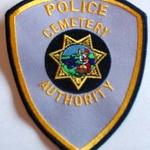 WISH,CA,CALIFORNIA CEMETARY AUTHORITY POLICE 2