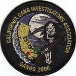WISH,CA,CALIFORNIA GANG INVESTIGATOR ASSOCIATION 1