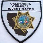 WISH,CA,CALIFORNIA CRIMINAL INVESTIGATOR 1