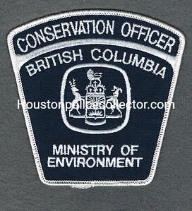 British Columbia FG