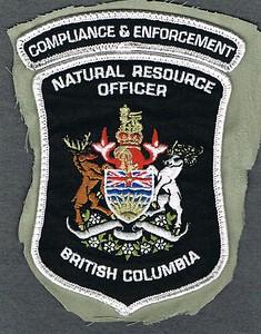 BC NATURAL RESOURCES