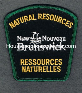 New Brunswick FG