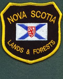 Nova Scotia FG