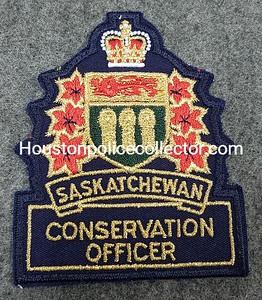 Saskatchewan Fish & Game