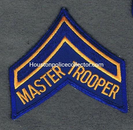 MASTER TROOPER