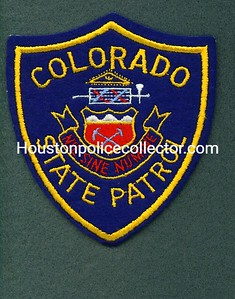 CO 2 STATE PATROL