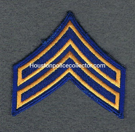 COLORADO CORPORAL STRIPE SMALL