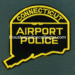 AIRPORT POLICE