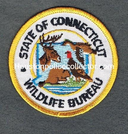 CONN WILDLIFE BUREAU